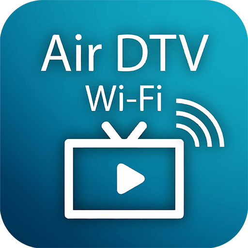 Air DTV WiFi Download Latest Version APK