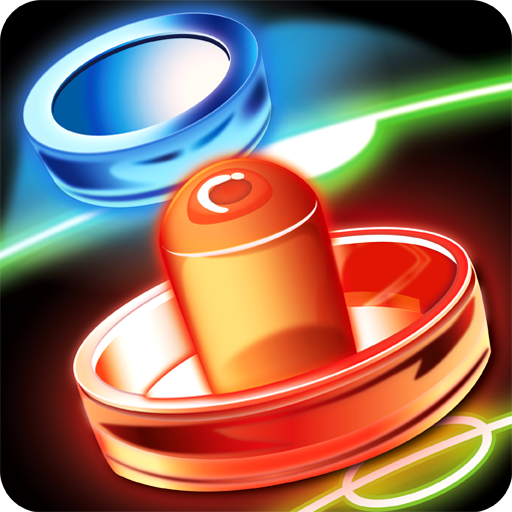 Air Hockey Deluxe Download Latest Version APK