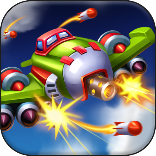 Airforce X – Shooting Squads Download Latest Version APK