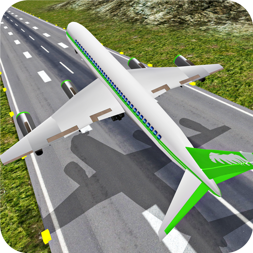 Airplane Fly 3D Flight Plane Download Latest Version APK