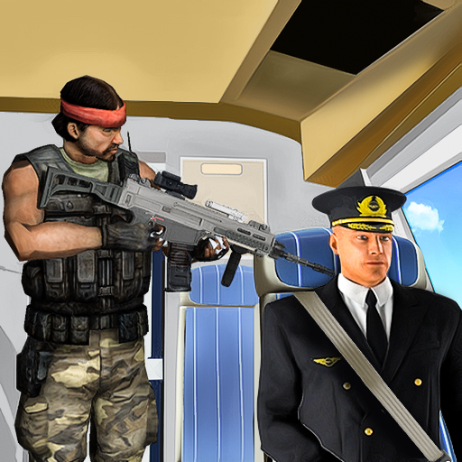 Airplane Hijack Rescue Mission Download Latest Version APK