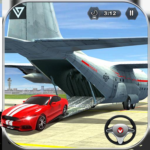 Airplane Pilot Car Transporter Download Latest Version APK