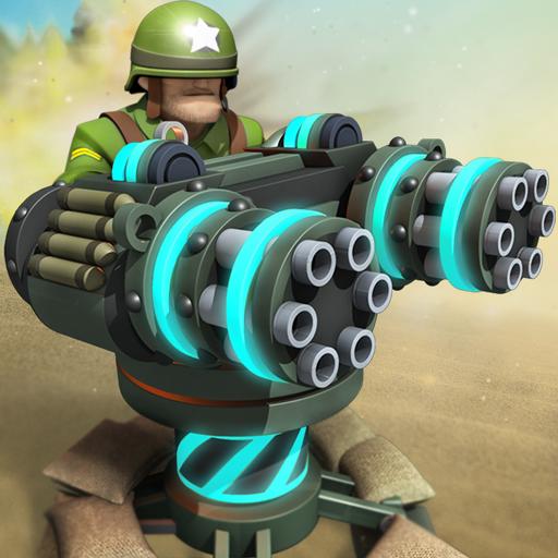 Alien Creeps TD – Epic tower defense Download Latest Version APK