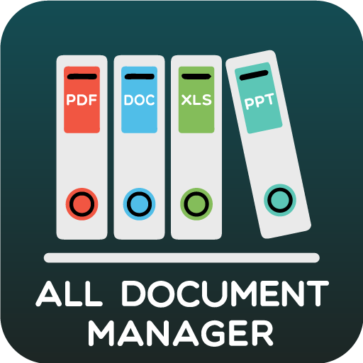 All Document Manager – File Viewer 2018 Download Latest Version APK