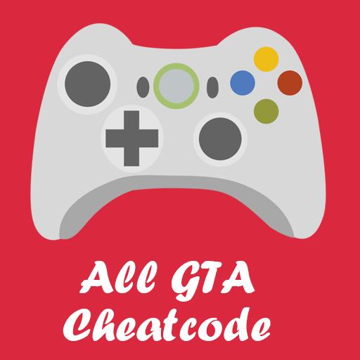 All GTA Cheatcode Download Latest Version APK