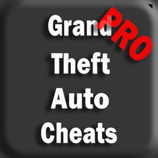 All GTA Cheats Pro Download Latest Version APK