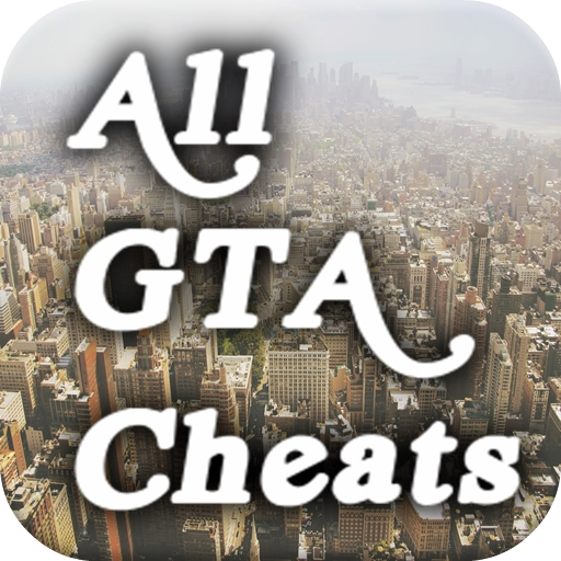 All GTA Cheats for PCConsole Download Latest Version APK