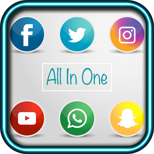 All In One Social Networks With Fingerprint Locker Download Latest Version APK