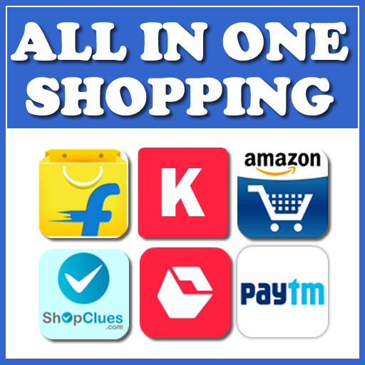 All New Shopping – All in One Shopping Download Latest Version APK