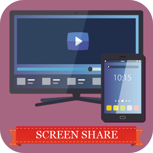 All Share Cast For Smart Tv : Screen Mirroring Download Latest Version APK
