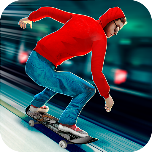 Amazing Skateboarding Game Download Latest Version APK