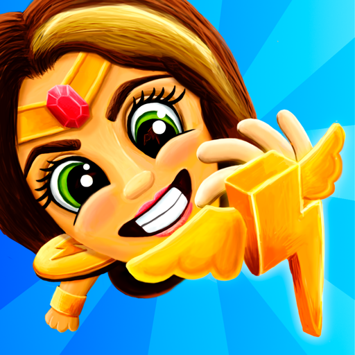 Amazon Jump Legend of Jungle Download Latest Version APK