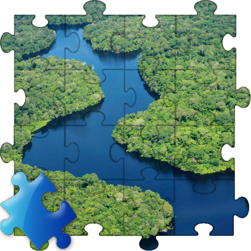 Amazon River Jigsaw Puzzle Download Latest Version APK