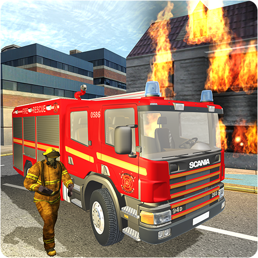 American Firefighter Emergency Rescue Download Latest Version APK