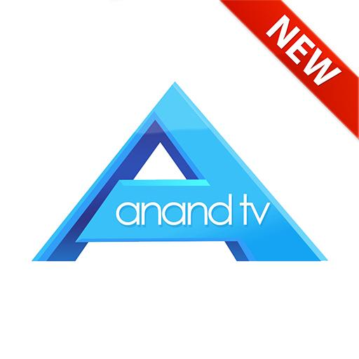 Anand TV Live Download Latest Version APK