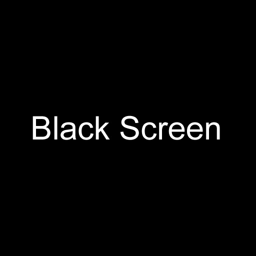 Android TV – Black Screen Download Latest Version APK