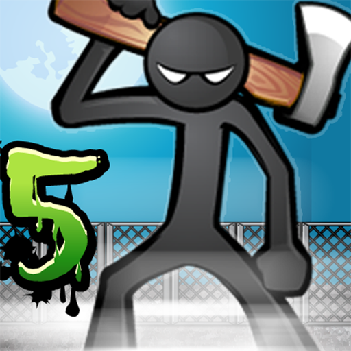 Anger of stick 5 zombie Download Latest Version APK