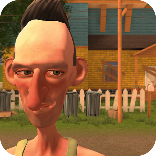 Angry Neighbor Download Latest Version APK