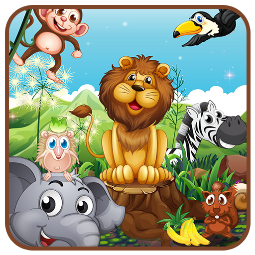 Animal Cartoon Puzzle Download Latest Version APK
