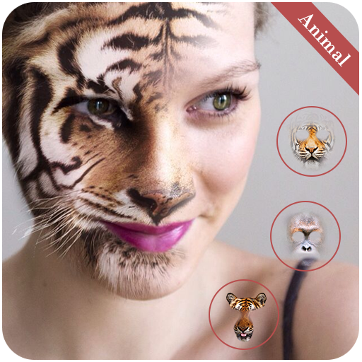 Animal Face Photo Editor Download Latest Version APK