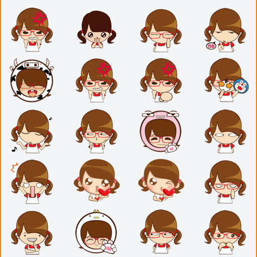 Animated Sticker for messenger Download Latest Version APK