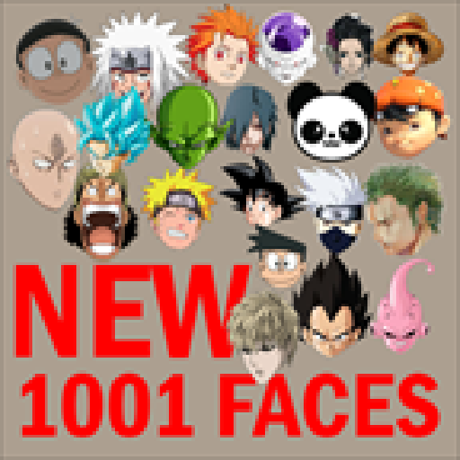 Anime 1001 Face Changer Download Latest Version APK