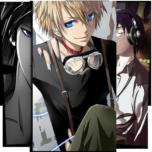 Anime Boy Wallpapers Download Latest Version APK | APK LATEST