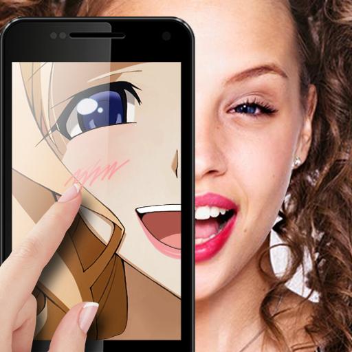 Anime face maker ??❤️ Download Latest Version APK