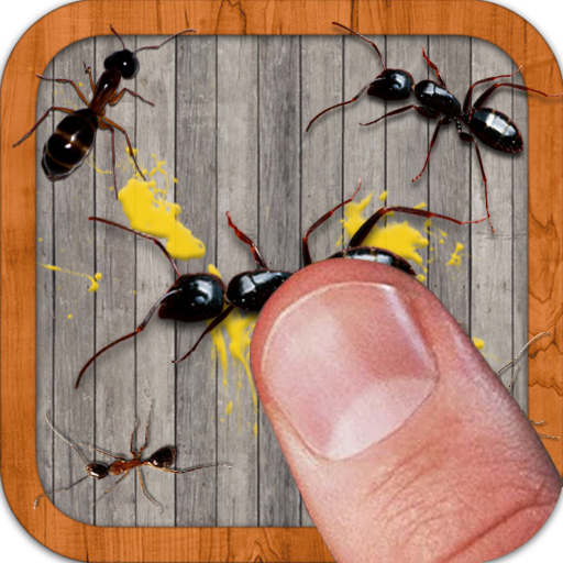 Ant Smasher by Best Cool & Fun Games Download Latest Version APK