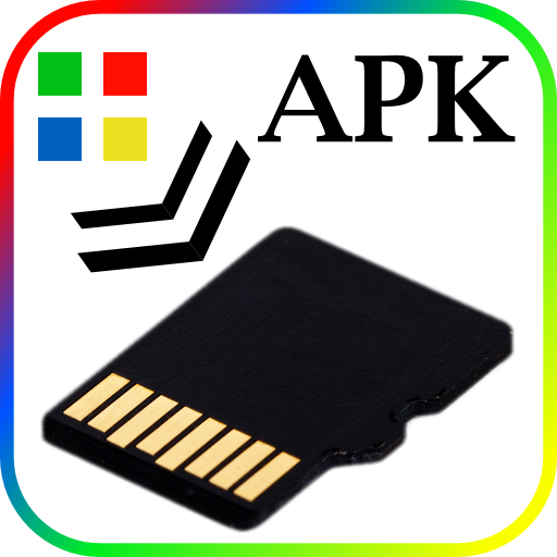 Apk To SD card Download Latest Version APK