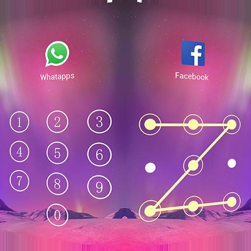 AppLock Aurora Download Latest Version APK