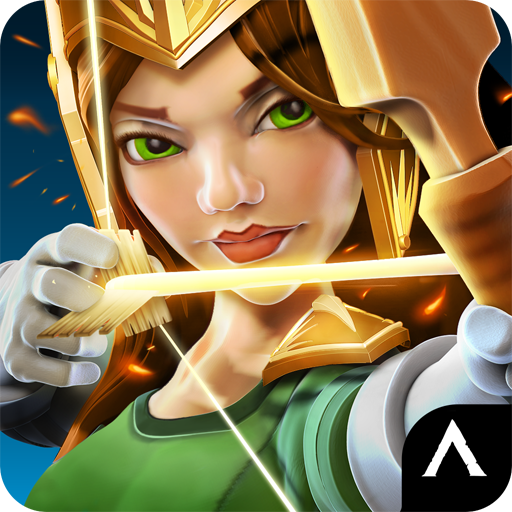 Arcane Legends MMO-Action RPG Download Latest Version APK