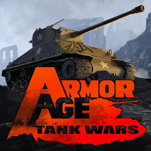 Armor Age Tank Wars WW2 Platoon Battle Tactics Download Latest Version APK