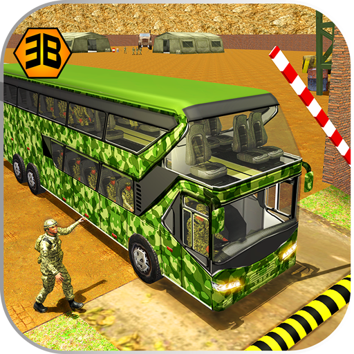 Army Bus Driving 2017 – Military Coach Transporter Download Latest Version APK