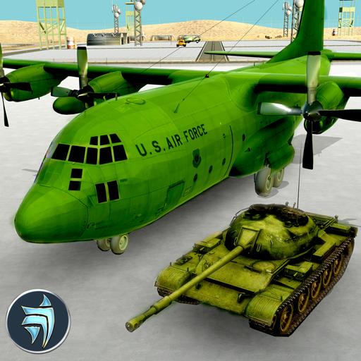 Army Tank Transport Plane Sim Download Latest Version APK