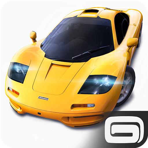 Asphalt Nitro Download Latest Version APK