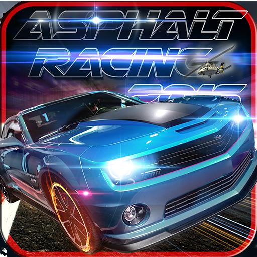 Asphalt Racer HD Xtreme racing legends 9 Download Latest Version APK