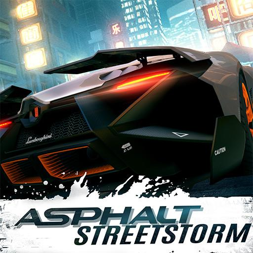 Asphalt Street Storm Racing Download Latest Version APK