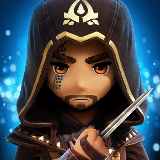 Assassins Creed Rebellion Download Latest Version APK