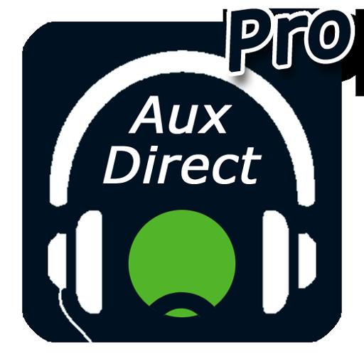 Aux-Direct Pro Download Latest Version APK