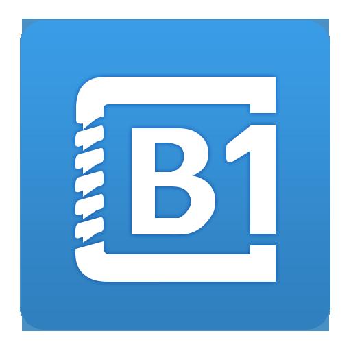 B1 Archiver zip rar unzip Download Latest Version APK