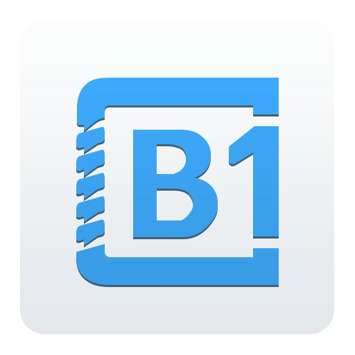 B1 File Manager and Archiver Download Latest Version APK