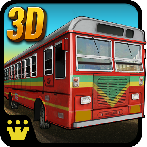 BEST Bus 3D Parking Download Latest Version APK