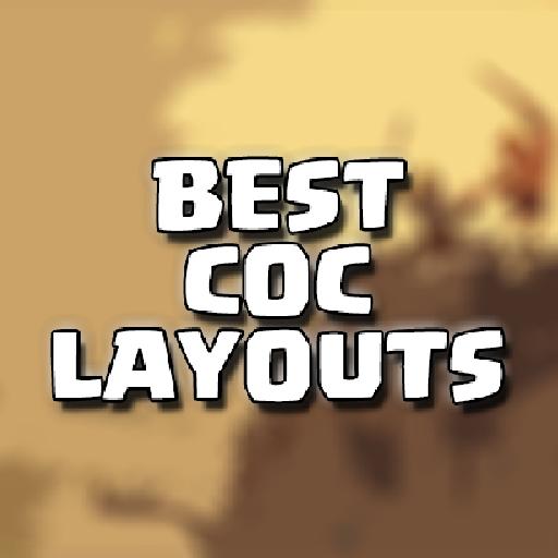 BEST COC LAYOUTS Download Latest Version APK