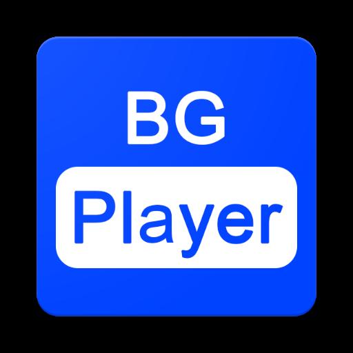 BG Player Download Latest Version APK
