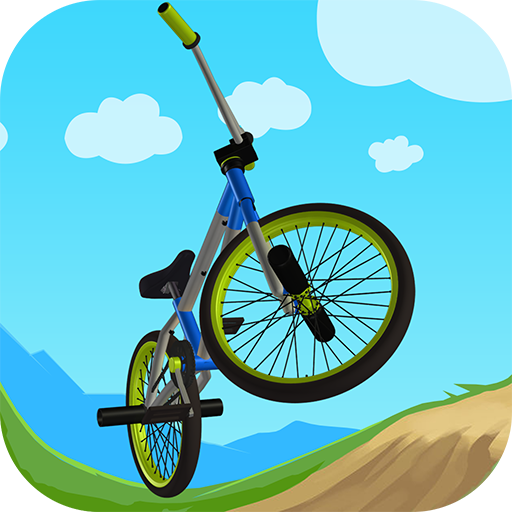 BMX Cycle Stunt 2 Finger Touch Ride Stunts Download Latest Version APK