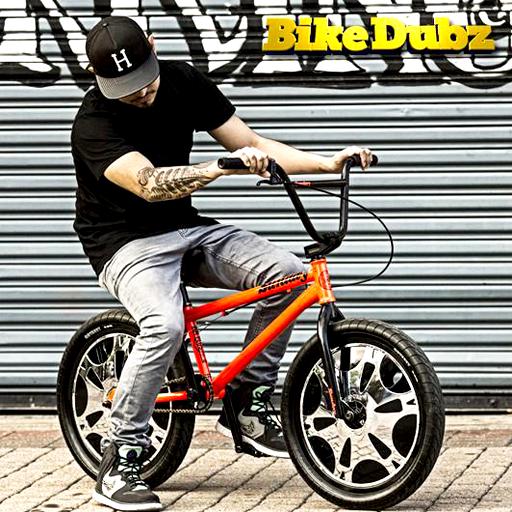 BMX Wallpapers Download Latest Version APK