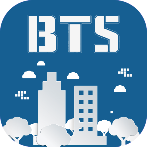 BTS City game Download Latest Version APK