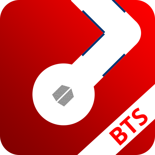 BTS Dancing Line Download Latest Version APK
