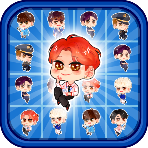 BTS Games – Chibi Crush Download Latest Version APK